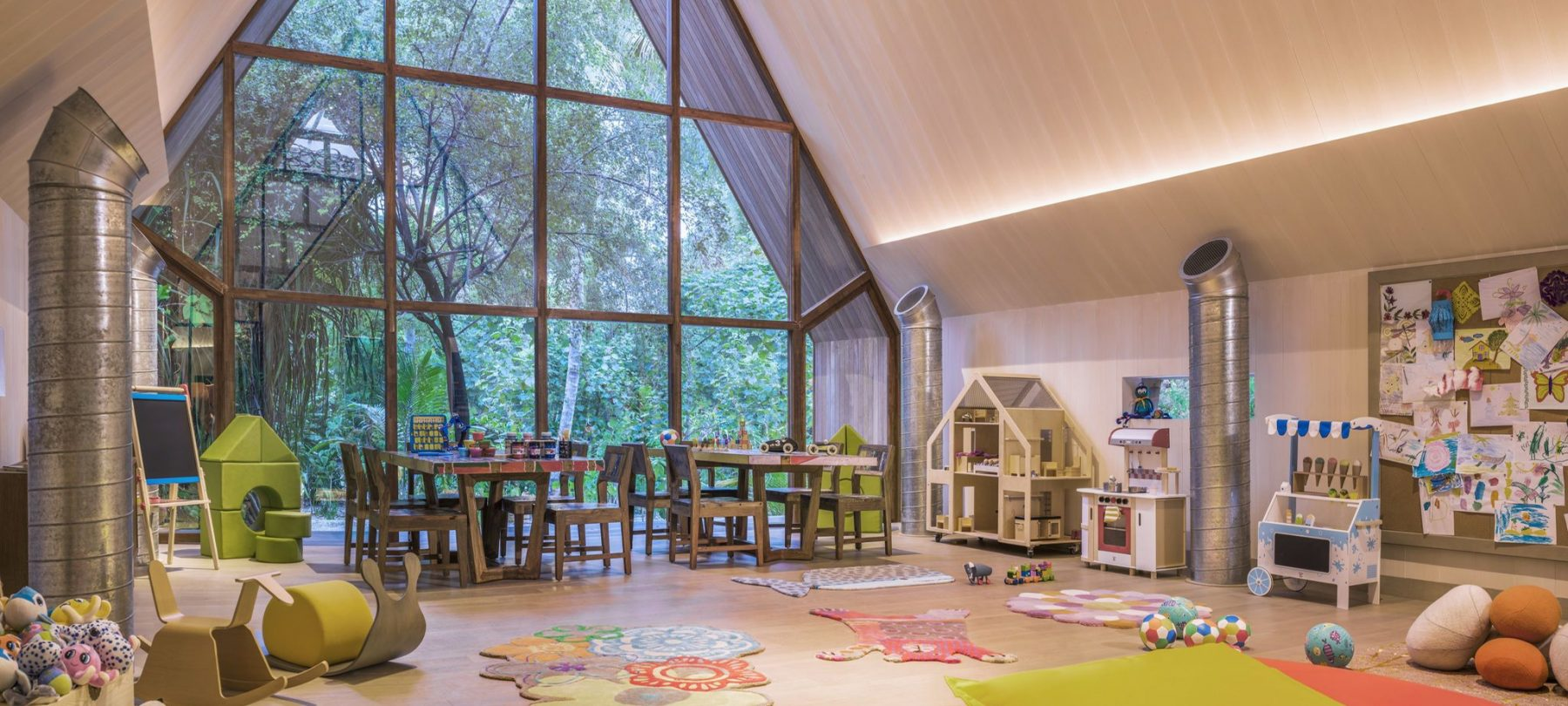 Stoerrr - Kids Club Concepts for Hotels