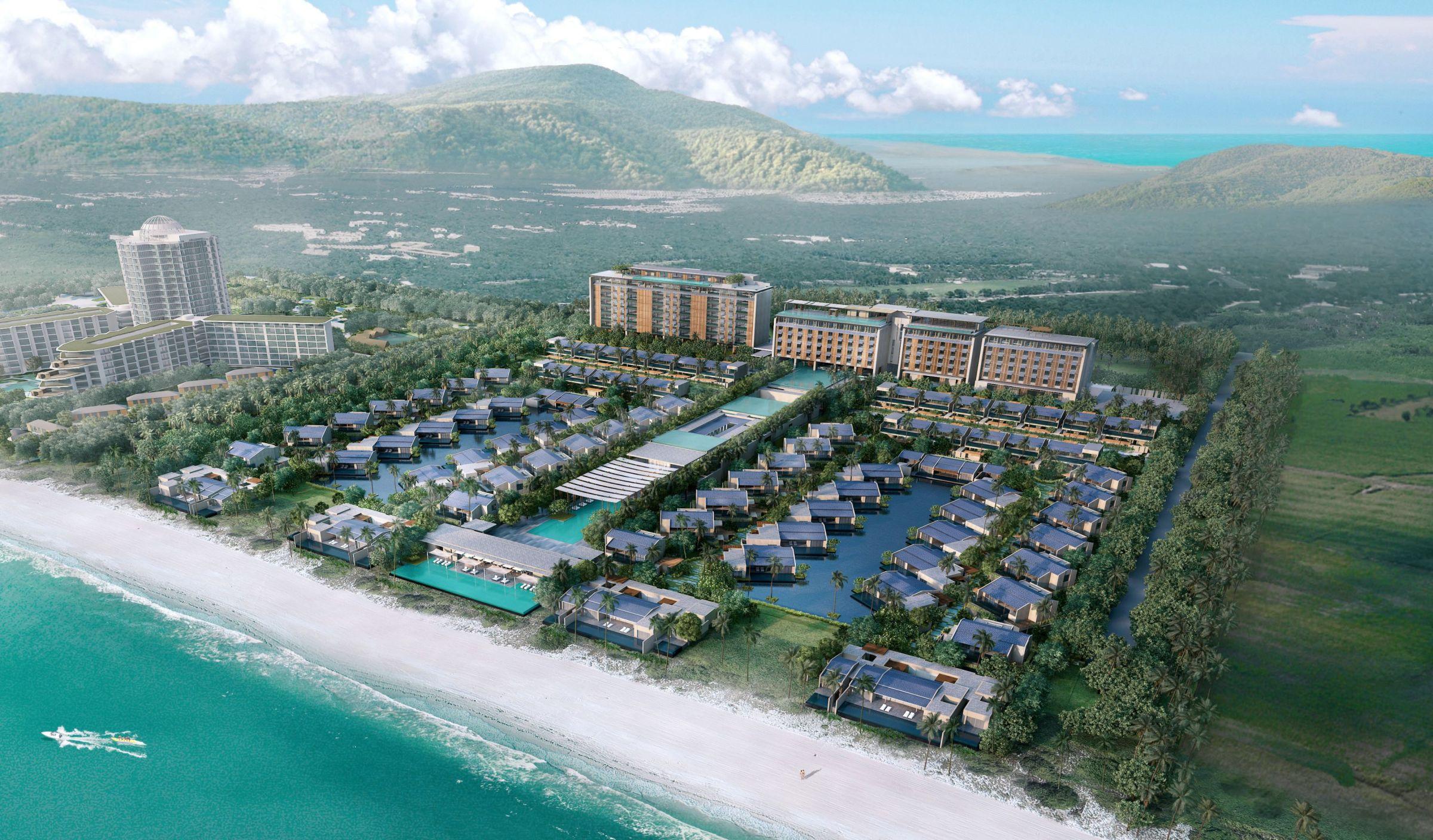 Kids Club Regent Resort Phu Quoc Vietnam
